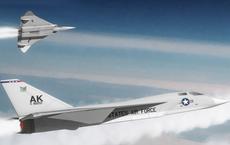 Siêu tiêm kích đánh chặn Mach 3 của Mỹ: Chưa chắc diệt nổi máy bay Nga, mà còn thảm bại trên chiến trường Việt Nam