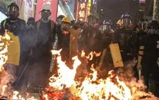 TNS Mỹ: TT Trump sáng suốt về hành vi của TQ hơn bất kỳ ai, ông ấy cần thẳng thắn lên tiếng về Hong Kong