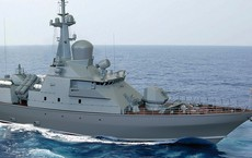 Hải quân Việt Nam có thể sở hữu ngay 2 tàu tên lửa cực mạnh của Nga mà không cần đóng