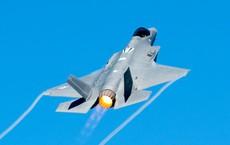 """Tiêm kích F-35: """"Con quái vật"""" tàng hình, đỉnh cao công nghệ Mỹ"""