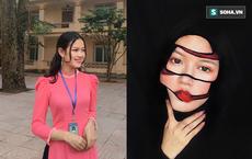 """Bức ảnh cô giáo thực tập mặc áo dài hồng gây """"sốt"""" MXH và sự thật bất ngờ đằng sau"""