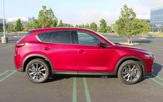 Lần đầu tiên mẫu ô tô này nhận được ưu đãi giảm giá từ Thaco