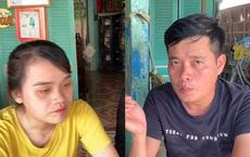 Phó GĐ Điền Quân Khương Dừa về tận nhà thí sinh răng sún, hỏi việc sử dụng 100 triệu tiền thưởng