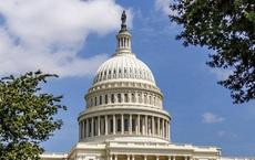 Hạ viện Mỹ thông qua dự luật Nhân quyền và Dân chủ Hong Kong với số phiếu áp đảo