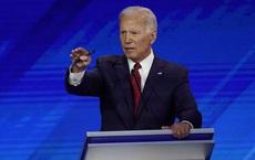 Ông Joe Biden nói nếu ông đắc cử Tổng thống, ông Trump có thể bị truy tố