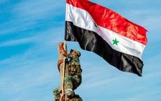 """""""Ngã ở đâu, đứng lên ở đó"""": QĐ Syria đối chiến lực lượng Thổ ở khu vực Đông Bắc ra sao?"""