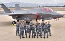 """Không quân Nhật Bản """"lột xác"""" - Sự trỗi dậy của Samurai: Nga-Trung sắp nhận cú phản đòn cực mạnh?"""