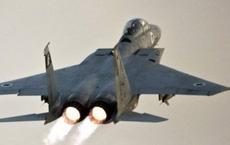 """Israel chế áp, """"đánh sập"""" các hệ thống tên lửa Pantsir ở Syria, kể cả S-400 Nga?"""
