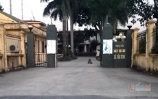 Bí thư xã và Chủ tịch xã ở Hà Nội xô đẩy, to tiếng với nhau khi tiếp đoàn khách tại quán ăn