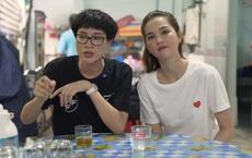 Trang Trần bất ngờ tiết lộ bí mật chưa từng kể về Ngọc Trinh