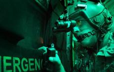Quên kính hồng ngoại đi, quân đội Mỹ muốn binh lính có thể nhìn xuyên đêm nhờ một loại hạt nano đặc biệt tiêm vào mắt