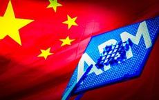 Đây là đồng minh công nghệ mới nhất của Trung Quốc trong cuộc chiến thương mại với Mỹ: ARM China