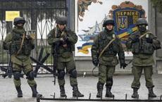 Đại hội đồng LHQ ra nghị quyết lên án Nga, yêu cầu rút ngay lực lượng khỏi Crimea
