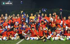 Thủ tướng sẽ gặp U22 và đội nữ Việt Nam giành vô địch SEA Games 30 tại Văn phòng Chính phủ