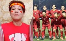 Vũ Hà mang vung ra đập, dự đoán tỷ số chung kết bóng đá nam SEA Games Việt Nam - Indonesia tối nay