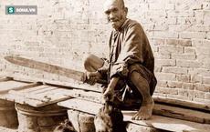 Đao phủ cuối cùng trong lịch sử TQ: Bị báo ứng đau đớn vì phạm phải 1 điều đại kỵ