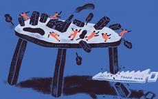 """""""Thảm cảnh"""" ở TQ khi Samsung chuyển sang VN, Ấn Độ: Chính quyền bất lực, cả hệ sinh thái lâm vào cơn bĩ cực"""