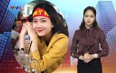 Điều ít biết về nữ MC VTV xinh đẹp, có phát ngôn gây chú ý về đàn ông