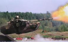 """Nga cần cùng lúc 4 loại xe tăng để làm gì: """"Chơi lớn"""" hay lầm đường lạc lối?"""