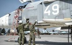 """Chiến trường Syria đã đào tạo Không quân Nga thành các """"sát thủ"""" như thế nào?"""