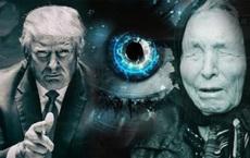 """Lời tiên tri """"rợn người"""" của tiên tri mù Vanga về ông Trump và ông Putin trong năm 2019"""