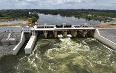 """Các dự án đập thủy điện do Trung Quốc xây dựng ở nước ngoài bị lộ những """"vết nứt"""" đáng lo ngại"""