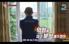 Gameshow thực tế Hàn sang Việt Nam ghi hình, hé lộ nơi ở và điều cực đặc biệt của HLV Park Hang Seo