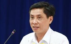 Cách chức Chủ tịch UBND tỉnh Khánh Hòa Lê Đức Vinh