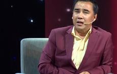"""MC Quyền Linh: """"Tôi thích mặc quần xà lỏn, cởi trần, bê bát cơm ra trước cửa nhà ngồi ăn"""""""