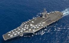 Nếu nổ ra hải chiến, hải quân TQ bị liên quân Mỹ đánh bại, chuyện gì sẽ xảy ra tiếp theo?