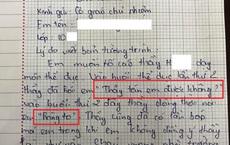 """Diễn biến bất ngờ vụ thầy giáo bị tố nói """"thầy tán em được không"""" với nữ sinh"""
