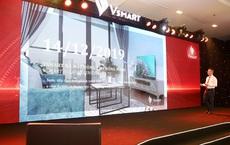Vingroup ra 5 mẫu tivi thông minh, giá chỉ từ 8,7 triệu đồng