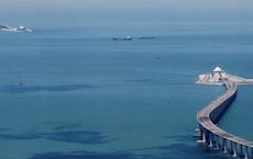 Người Hồng Kông mất tích khi qua trạm kiểm soát của TQ đại lục trên cầu vượt biển dài nhất thế giới