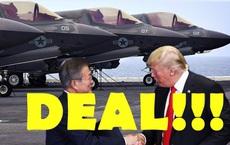 """Quân đội Hàn Quốc, """"con bò sữa"""" của CNQP Hoa Kỳ: Càng quen càng lèn cho đau?"""