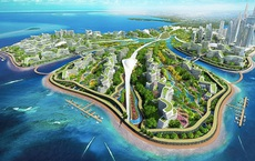 """Philippines thuê công ty con từng giám sát cải tạo trái phép Biển Đông thực hiện dự án, """"khóa"""" ĐSQ Mỹ"""