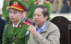 """Xét xử vụ MobiFone mua AVG, cựu Bộ trưởng Trương Minh Tuấn: """"Ông Nguyễn Bắc Son không hề hứa hẹn sẽ đưa tôi lên Bộ trưởng"""""""