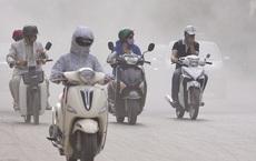 Ô nhiễm không khí Hà Nội ở mức đặc biệt nguy hiểm: Chính quyền phải vào cuộc xử lý triệt để