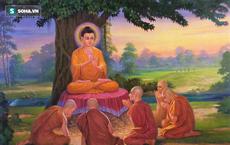 2 lần bị hỏi có thần linh hay không, Đức Phật đưa ra 2 đáp án khác nhau và lý do đáng ngẫm