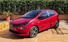 Mẫu ô tô cao cấp sắp ra mắt, giá chưa đến 200 triệu đồng có gì đặc biệt?