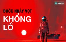 3.000 ngày chuẩn bị cho bước nhảy vọt vĩ đại: NASA nung nấu đánh bại Trung Quốc như thế nào?