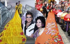 Nữ đại gia 10 lần tổ chức đám cưới ồn ào với MC Thanh Bạch là ai?
