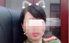 """Nữ trung tá công an bị tố """"quỵt tiền"""" taxi, mẹ đẻ xin lỗi thay và trả tiền cho tài xế"""