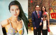 Hoa hậu đẹp nhất lịch sử Hong Kong: Bỏ tài tử nổi tiếng, lao vào các cuộc tình vật chất với đại gia
