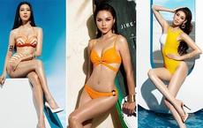 """Đối thủ nào khiến Thúy Vân phải """"dè chừng"""" trong chung kết Hoa hậu Hoàn vũ Việt Nam?"""