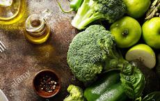 """Bí kíp ăn rau củ quả theo kiểu """"bảy sắc cầu vồng"""" giúp giảm nguy cơ 2 loại bệnh khiến nhiều người chết nhất hiện nay"""