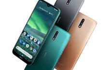 Nokia ra mắt điện thoại tầm thấp, giá rẻ, có trang bị trí tuệ nhân tạo