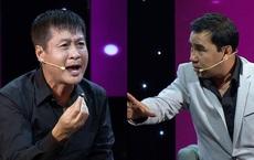 """Quyền Linh tranh cãi gay gắt với Lê Hoàng: """"Anh Lê Hoàng ơi, anh nói sai về phụ nữ rồi"""""""