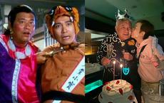 Sao phim Châu Tinh Trì: 40 năm hôn nhân không con cái vẫn hạnh phúc nhất nhì Cbiz