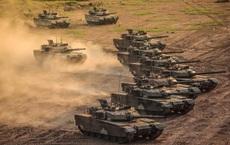 """CNQP Trung Quốc """"thắng lớn"""": 2 tháng sau duyệt binh, vũ khí đã ùn ùn tiến đến Nam Á?"""