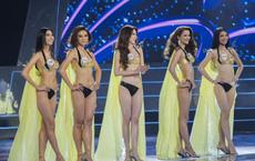TRỰC TIẾP Chung kết Hoa hậu Hoàn vũ Việt Nam 2019: Top 5 lộ diện, bước vào vòng thi ứng xử